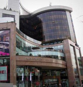 احاره محل کار در مرکز خرید پالادیوم